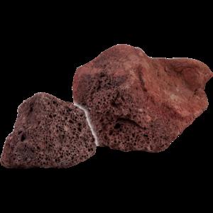 Sera Rock Red Lava