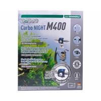 Dennerle Co2 Carbo Night M400