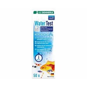 Dennerle Watertest 6 in 1
