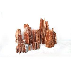 Hs Aqua Wood Stone