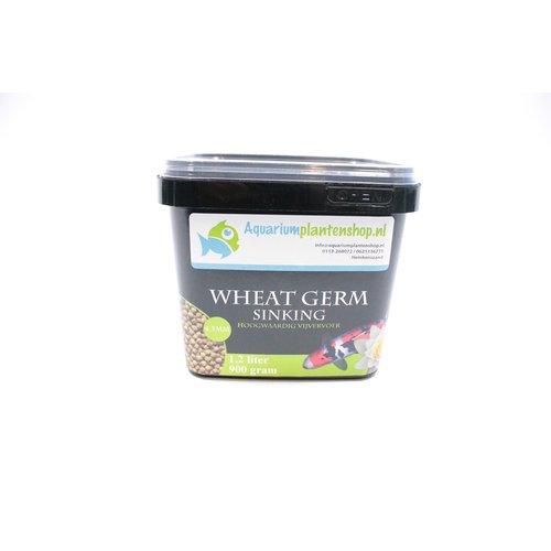 Premium Wheat Germ Sinking 4,5 mm