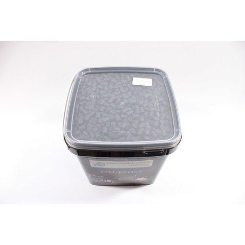 Premium Steurvoer 9 mm 5 liter