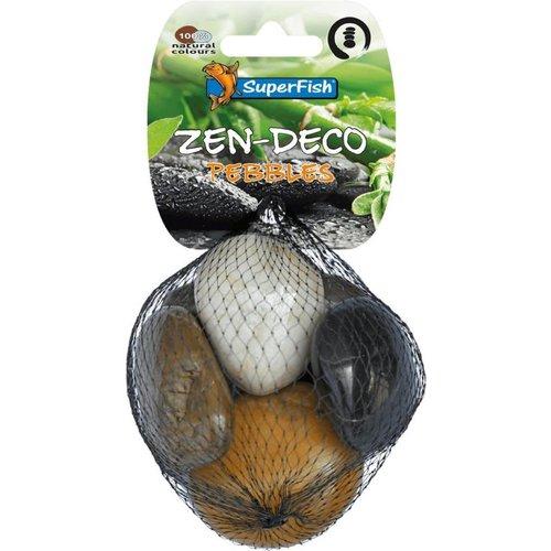 Zen-Deco Pebble Mixed
