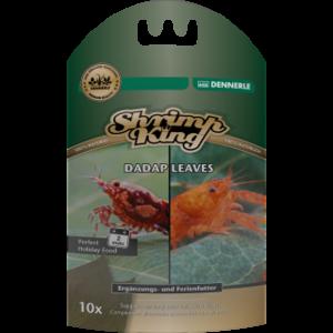 Dennerle Dennerle Shrimp King Dadap Leaves