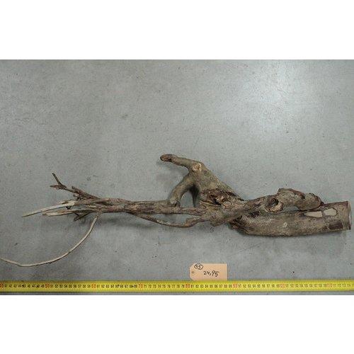 Talawa hout 25