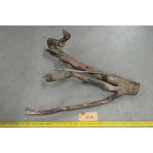 Talawa hout 26