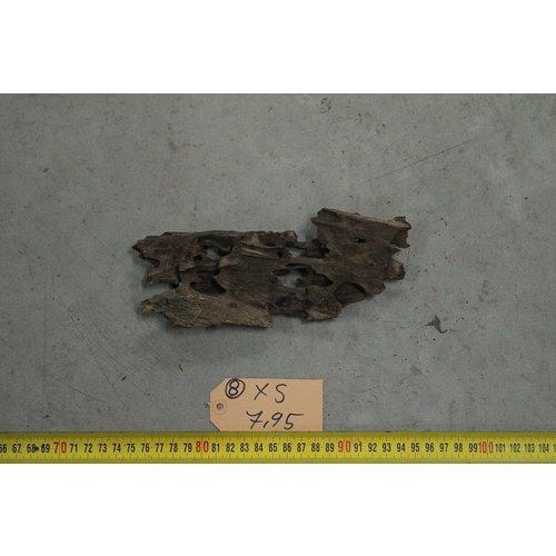 Honeycomb Wood XS 8
