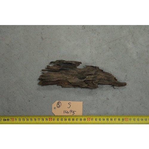 Honeycomb Wood S 5
