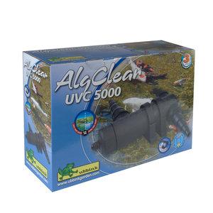Ubbink AlgClear UVC 5000/7w