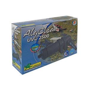 Ubbink AlgClear UVC 2500/5w