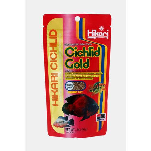 Hikari Hikari Cichlid Gold