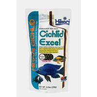 Hikari Cichlid Excel