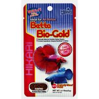 Hikari Betta Bio-Gold 20 gram