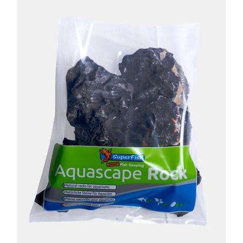 Aquascape Black Rock 5kg