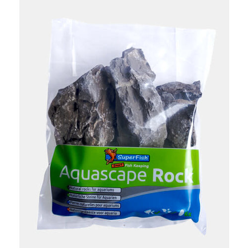 Aquascape Mountain Rock 5kg