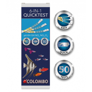 Colombo Quicktest