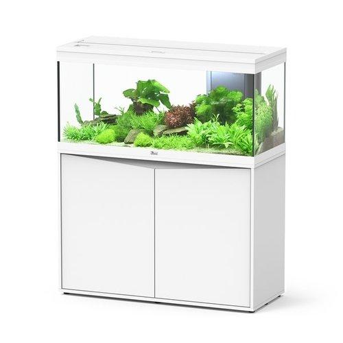 Aquatlantis Aquarium Volga 180 set - Wit