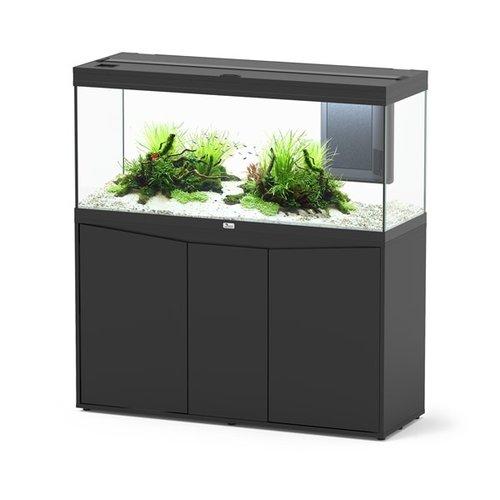 Aquatlantis Aquarium Volga 240 set - Zwart