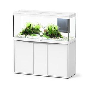 Aquatlantis Aquarium Volga 240 set - Wit