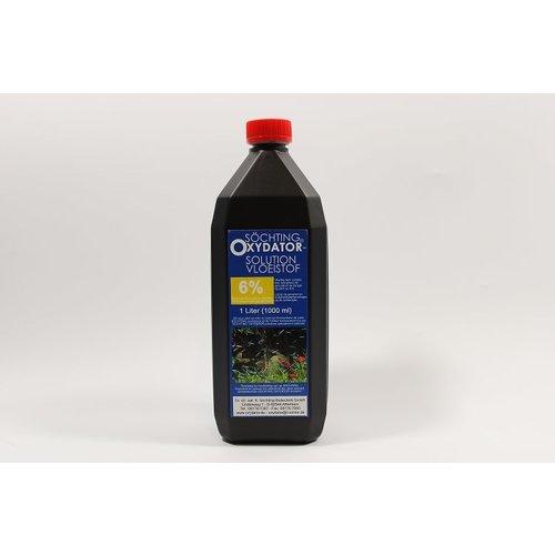 Söchting Oxydator Vloeistof 6% 1000 ml