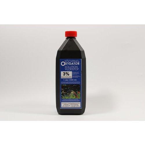 Söchting Oxydator Vloeistof 3% 1000 ml