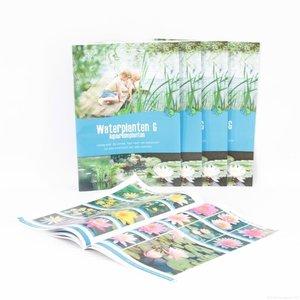 Waterplanten Catalogus