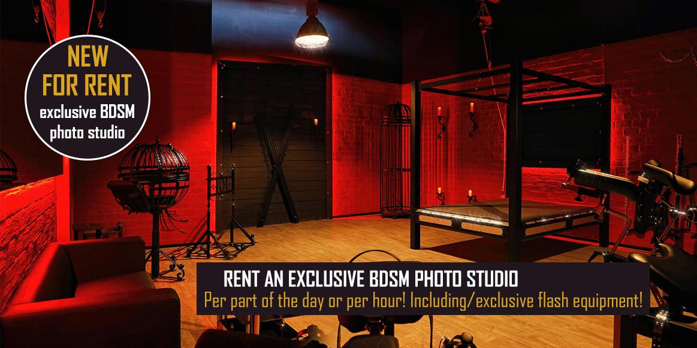 Bdsm Studio