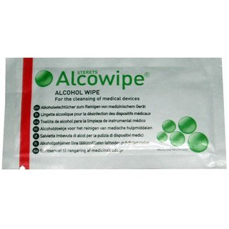 ElektraStim Sterile Cleaning Wipe Sachets