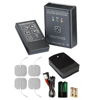 ElektraStim Remote Controlled Stimulator Kit