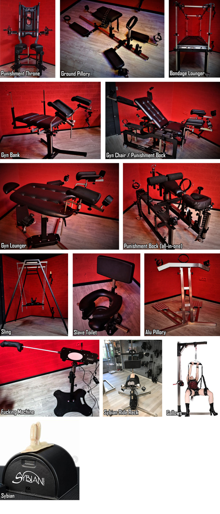 Rent Bdsm Furniture Yourlifestyle