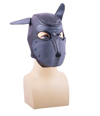 Your Lifestyle Handmade Leather Dog Mask