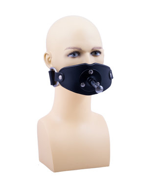 Your Lifestyle Mask With Ball Gag