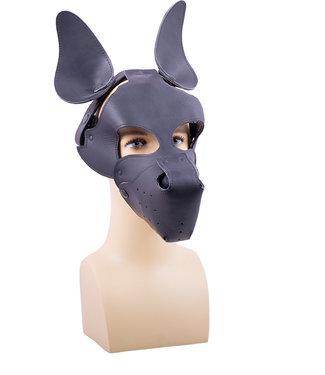 Your Lifestyle Dogface - Leather Mask