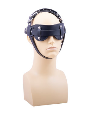 Your Lifestyle Handmade Leather Blindfold