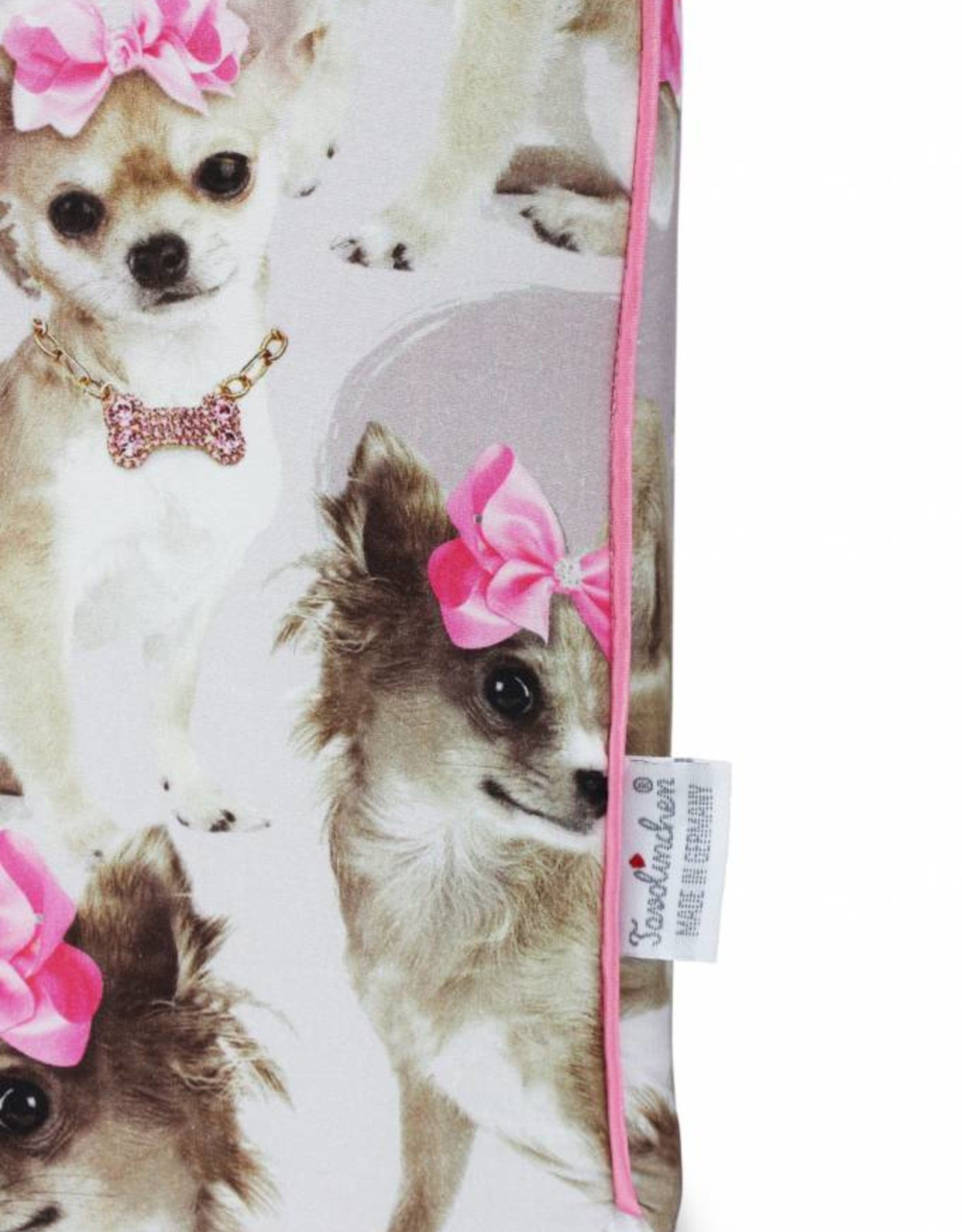 Little Chic by TAVO Little Chic by TAVO Hundesessel PinkyBell Chihuahua Sessel Hundebett
