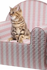 "Little Chic by TAVO Little Chic by TAVO Hunde-/Katzen-Sessel ""Streifen"""
