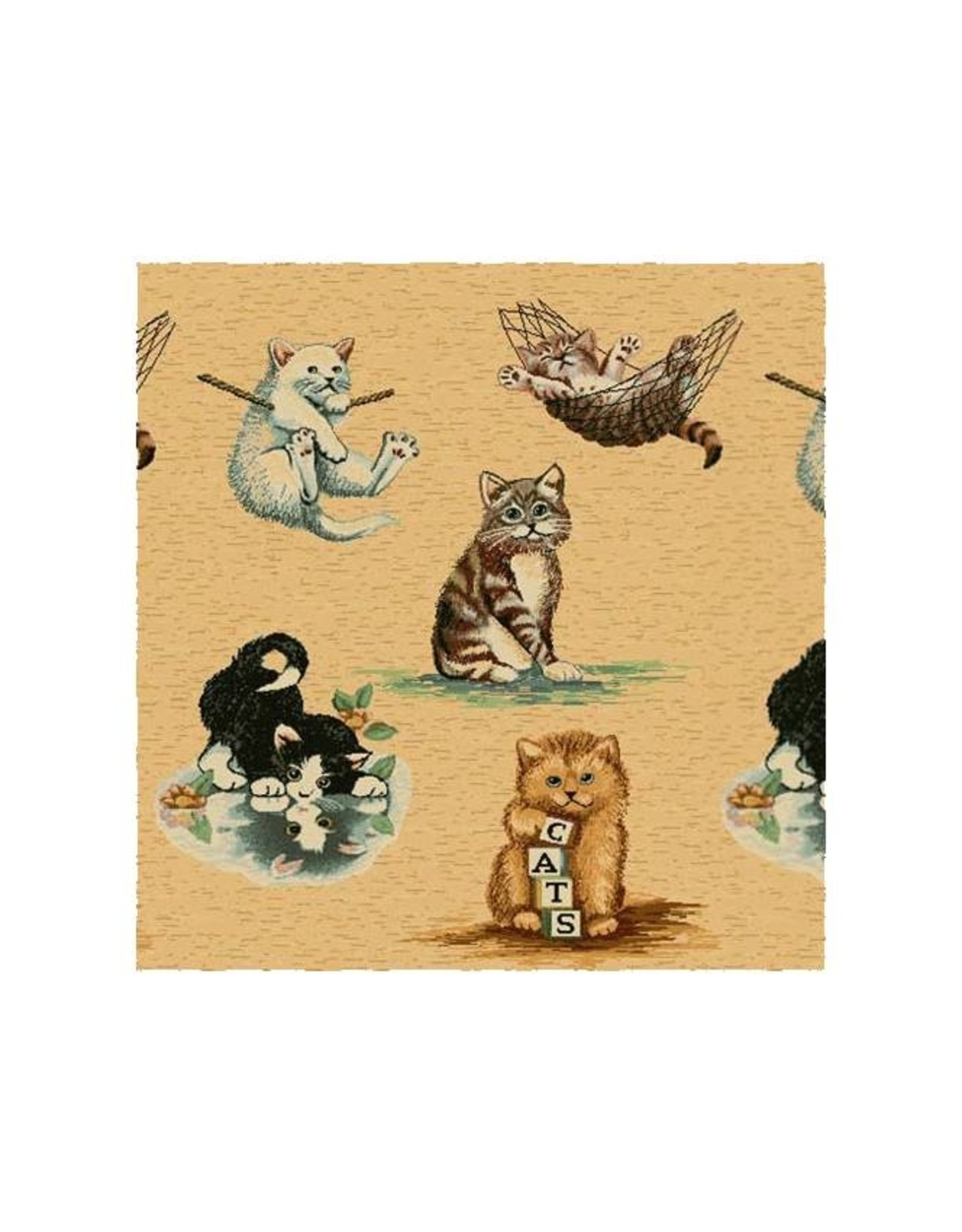 Organic Animal by TAVO Sessel für Katzen