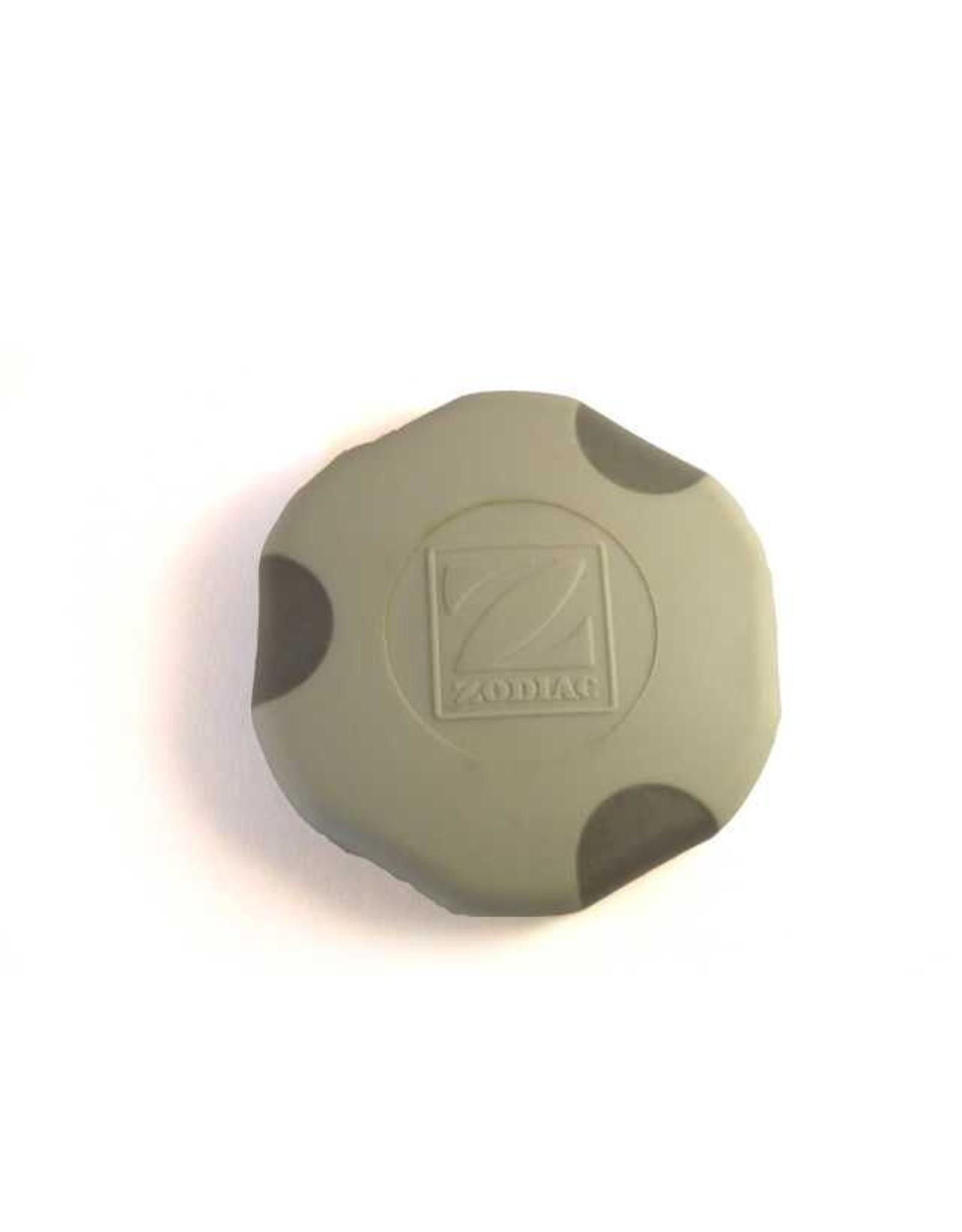 Zodiac Zodiac ventiel dop (na 2009) in Grijs en Zwart