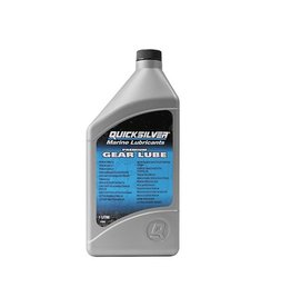 Quicksilver Quicksilver premium gear lube 1000 ml