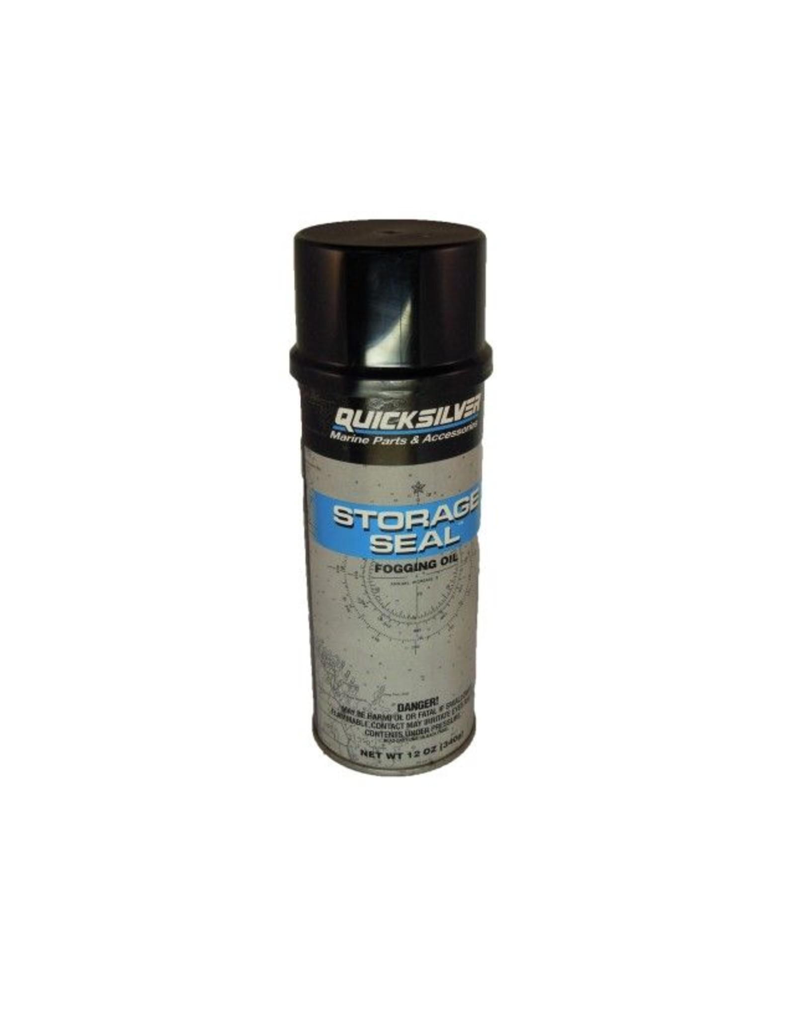 Quicksilver Quicksilver storage seal