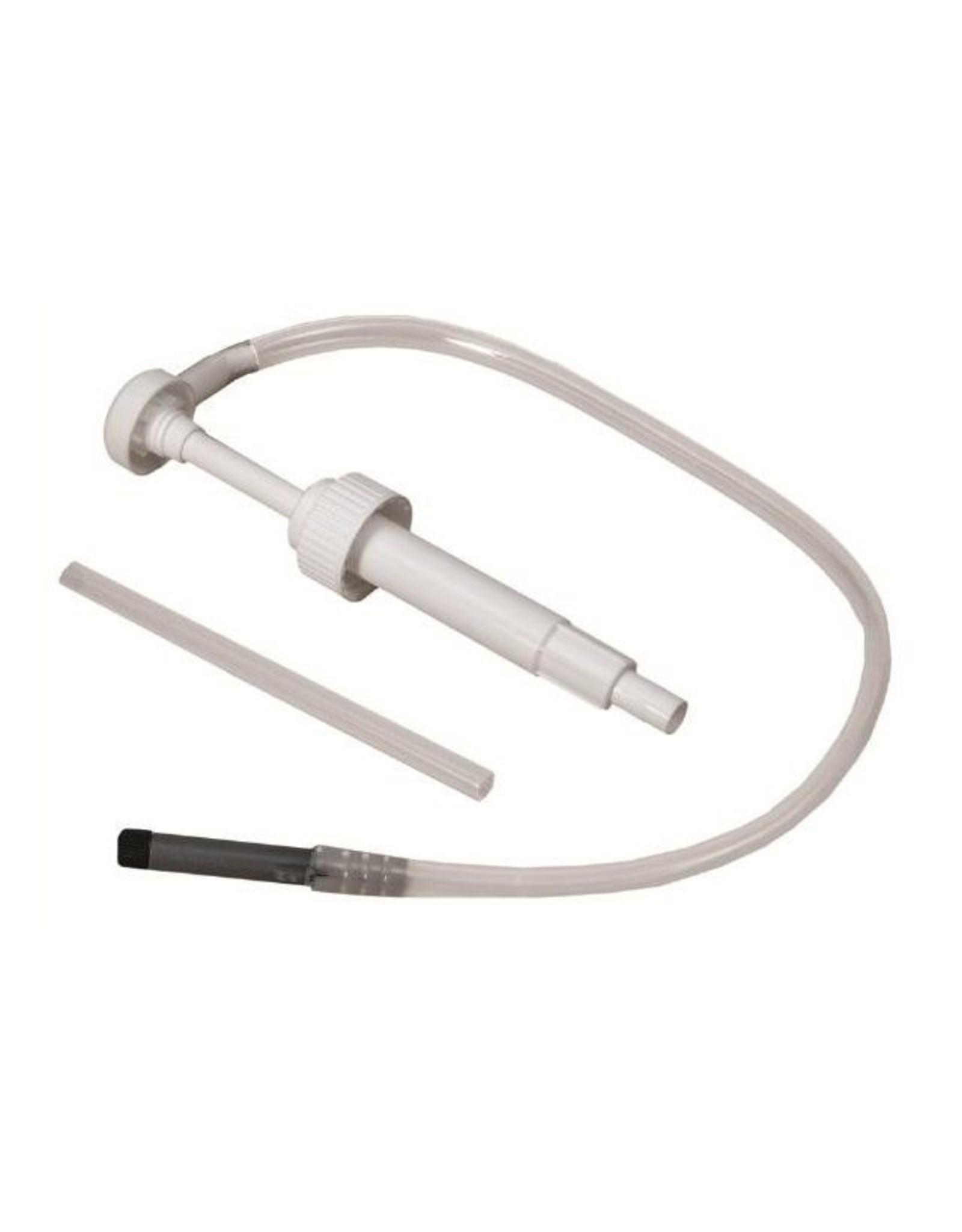Quicksilver Quicksilver gear lube pomp