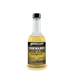 Quicksilver Quicksilver (2) engine & fuel system cleaner