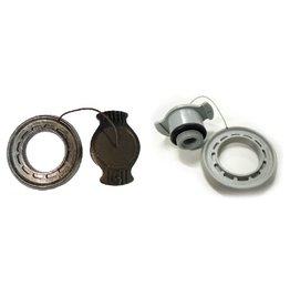 Zodiac Zodiac / Bombard ventiel dop met ring