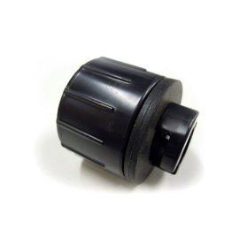 Quicksilver Quicksilver Ventiel aansluiting NR 4.