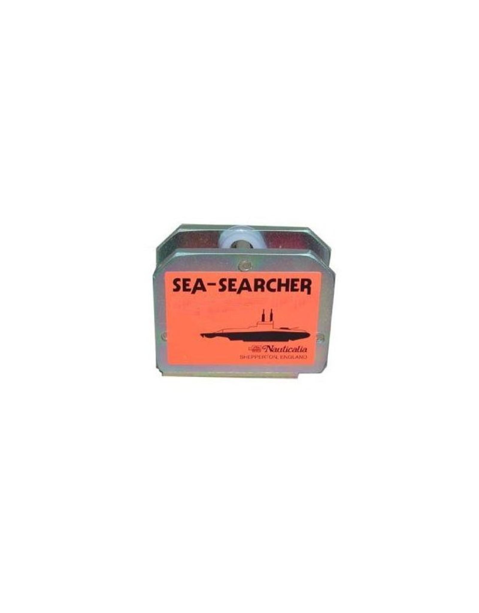 Hebor Watersport Sea Searcher magneet - Tilt tot 64kg