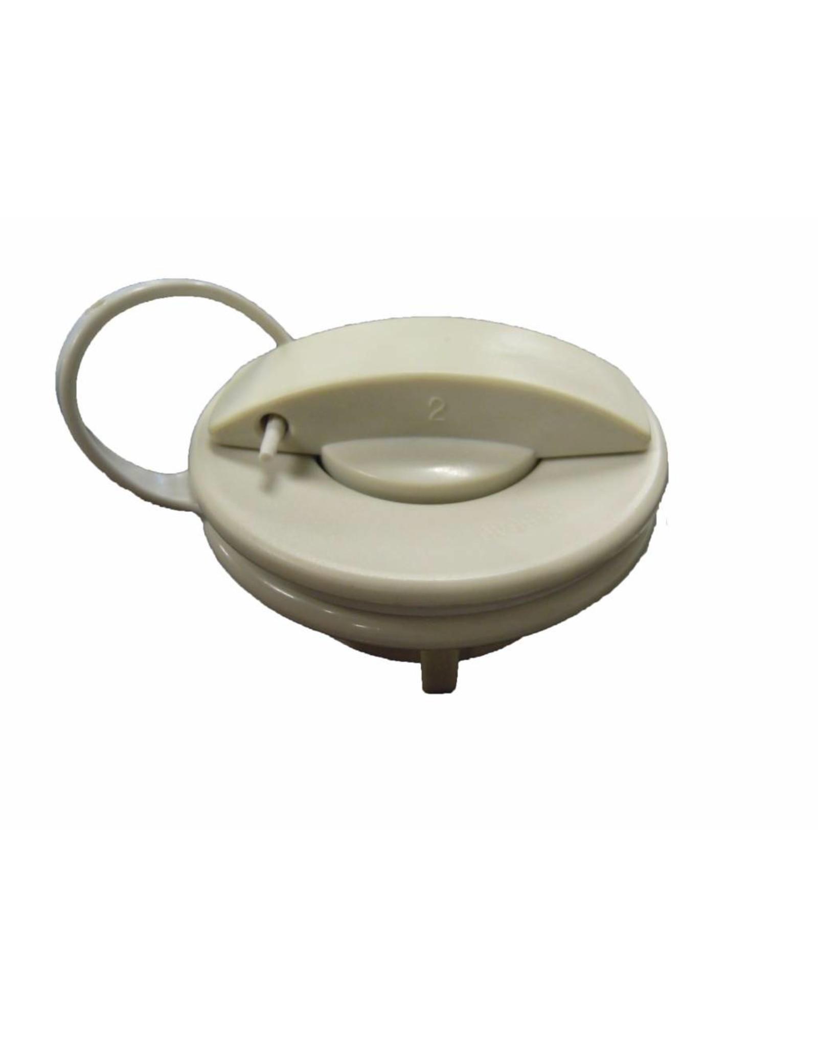 Quicksilver Quicksilver ventiel