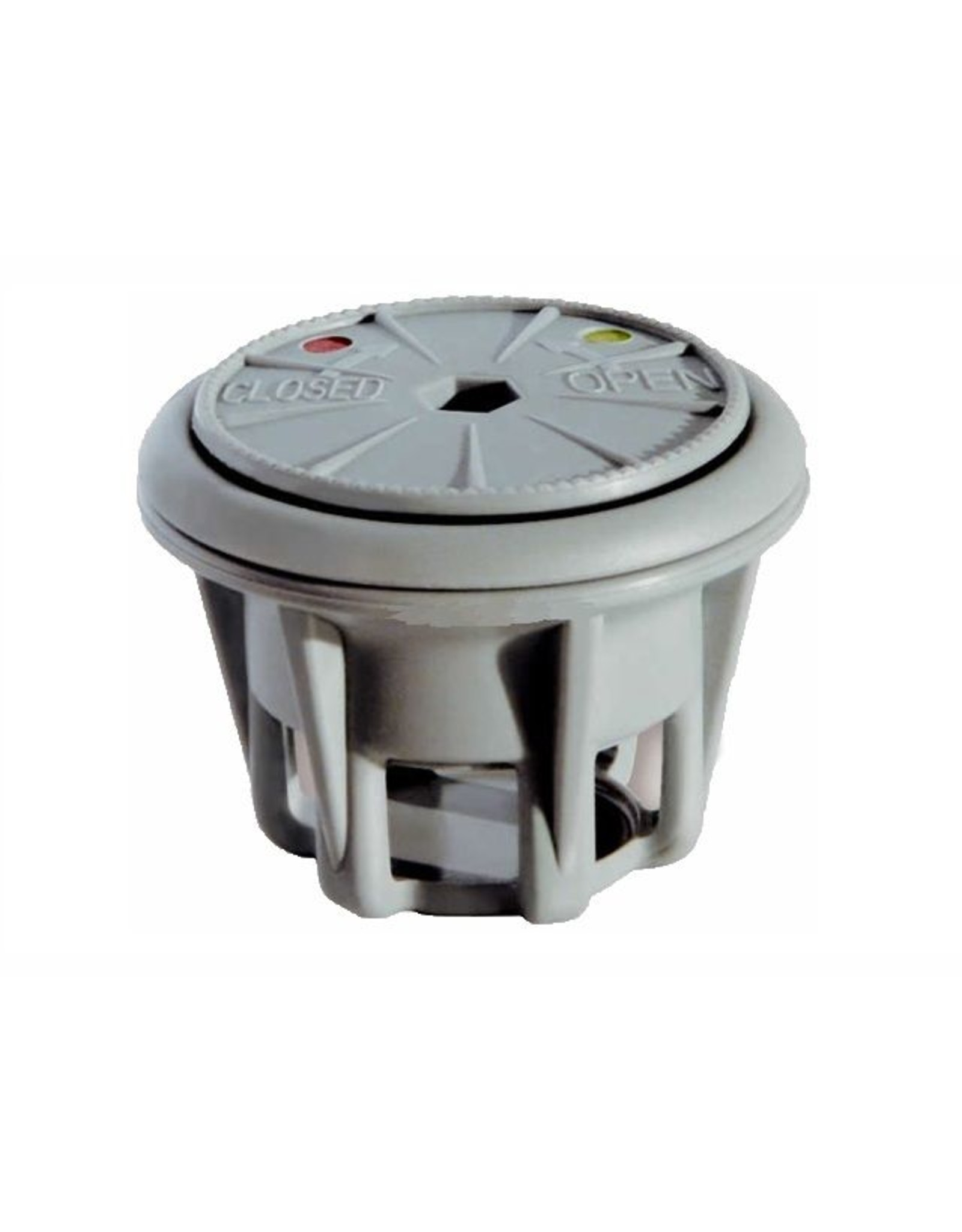 Hebor Watersport Overdruk ventiel 250 t/m 350 mbar