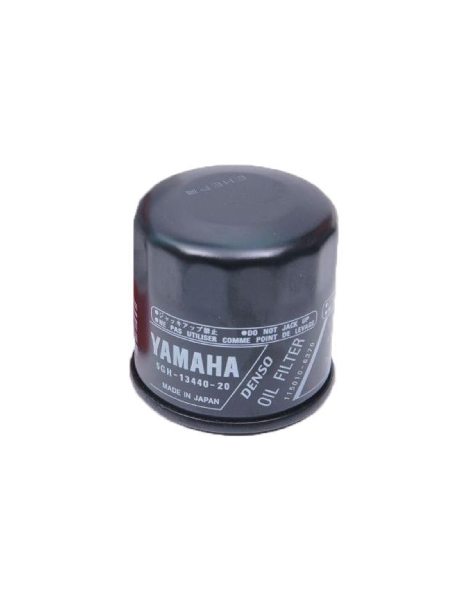 Yamaha Yamaha oliefilter 9.9 t/m 115 PK van af 2007