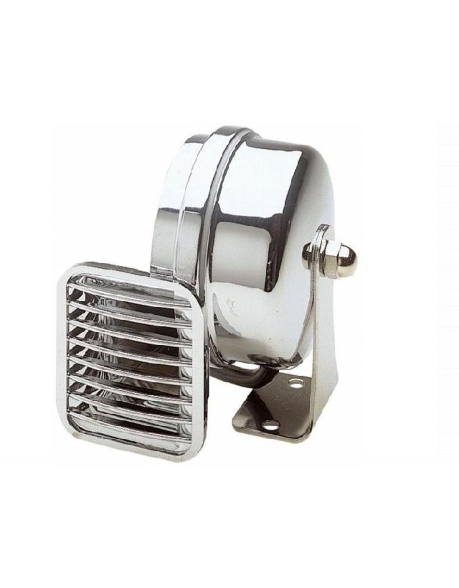 Osculati elektrische 12v diafragma horn