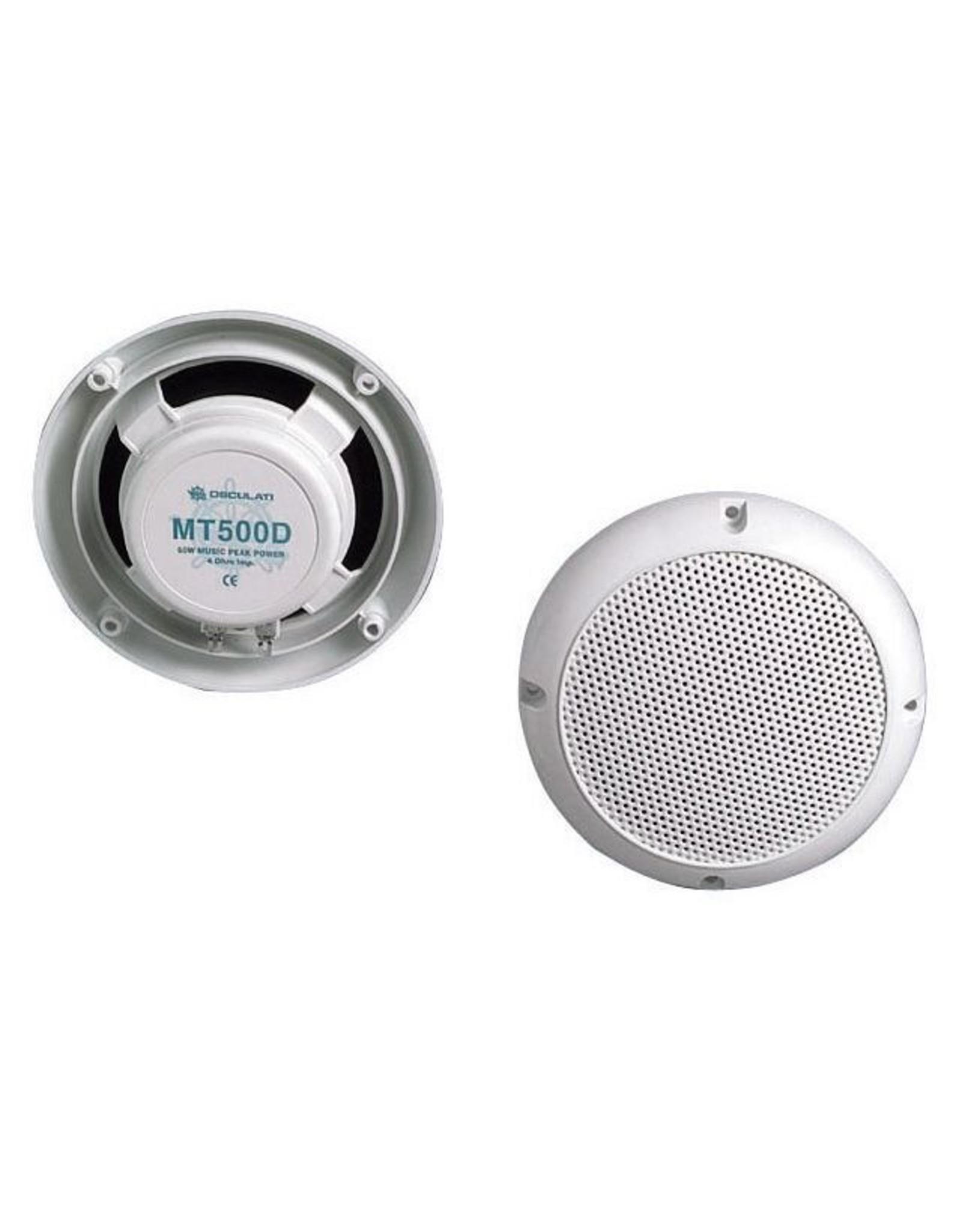 Hebor Watersport Osculati 60 Watts marine speakers